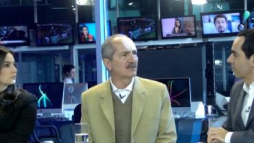 Veja a íntegra da entrevista com o presidenciável Aldo Rebelo