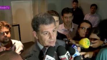PSL confirma que Bolsonaro não irá a debates