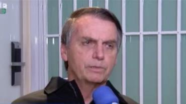 Bolsonaro fala com exclusividade à RedeTV! sobre desafios à frente do país