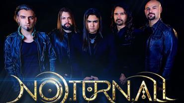 Noturnall: banda que surpreendeu no Rock in Rio