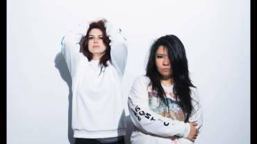 Mulheres na música: Sonoridades entrevista Moxine