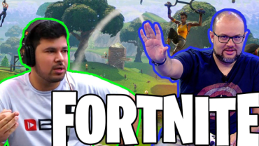 Fortnite: Os piores jogadores do mundo | Gameplay especial BGS