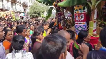 Entenda como funciona a Festa de Ganesha em Paris