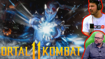 Mortal Kombat 11 com David e Marcelo do Ó | Especial Gameplay