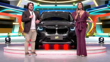 Festival de Prêmios RedeTV! (31/06/2019) | Completo