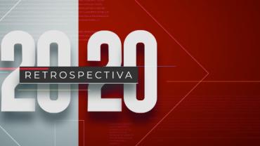 RedeTV! exibe retrospectiva de 2020 nesta sexta-feira (25), às 21h30