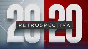 Confira a Retrospectiva 2020 da RedeTV! (25/12/2020)