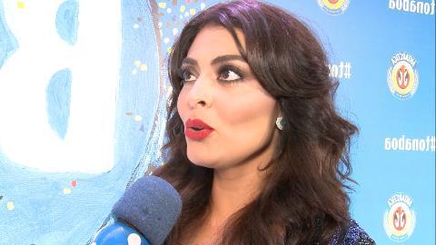 Juliana Paes revela: 'n�o consigo ficar longe do Carnaval'