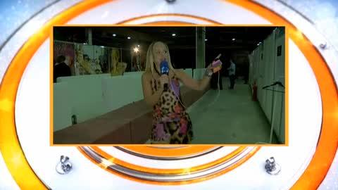 TV Fama mostra as atra��es do Festival de Ver�o de Salvador