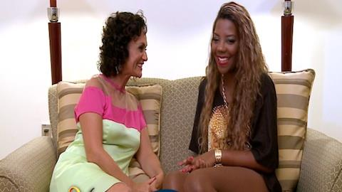 Ludmilla conta que inicialmente n�o gostou de hit de sucesso 'Hoje'