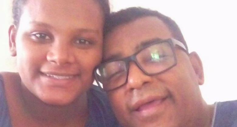 Filha de Luiz Carlos diz que é ignorada pelo pai e cantor rebate ...