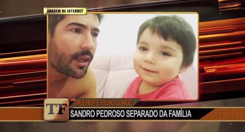 Ser Pai E Mãe Ao Mesmo Tempo Mensagem: Sandro Pedroso: Ser Pai é Se Sentir Tão Importante E